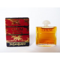 Miniature de parfum Opium de Yves Saint Laurent