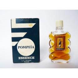 Ancienne Miniature de parfum Pompeïa de L.T. Piver