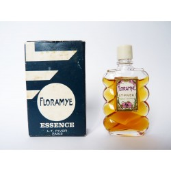 Ancienne Miniature de parfum Floramye de L.T. Piver