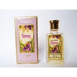 Miniature de parfum ancienne Floramye de L.T. Piver