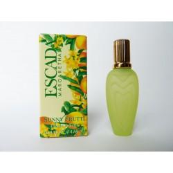 Miniature de parfum Sunny Frutti de Escada