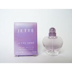 Miniature de parfum Jette de Joop!