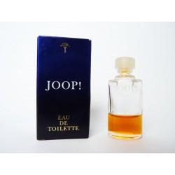 Miniature de parfum Joop!