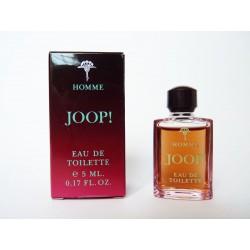 Miniature de parfum Joop! Homme