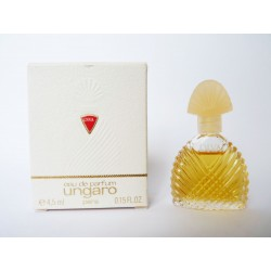 Miniature de parfum Diva de Ungaro