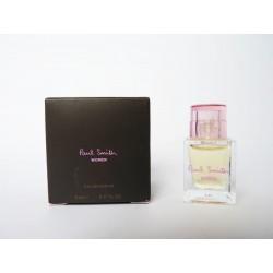 Miniature de parfum Paul Smith Women