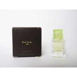 Miniature de parfum Paul Smith Men