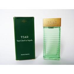 Miniature de parfum Tsar de Van Cleef & Arpels