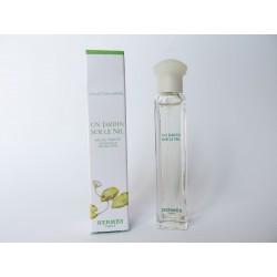 Miniature de parfum Un jardin sur le Nil de Hermès