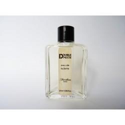 Miniature de parfum Double Mixte de Revillon