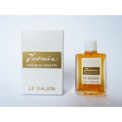 Ancienne miniature de parfum Jasmin de Le Galion