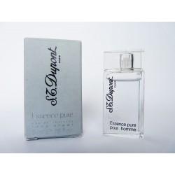 Miniature de parfum Essence Pure Homme de S.T. Dupont