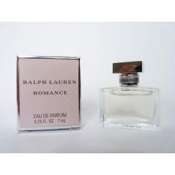 Miniature de parfum Romance de Ralph Lauren