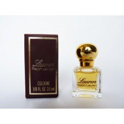 Miniature Lauren de Ralph Lauren