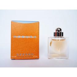 Miniature de parfum Azzura de Azzaro