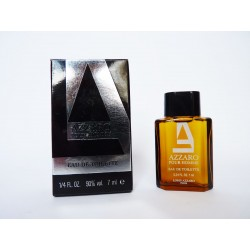 Miniature de parfum Azzaro pour homme