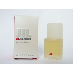 Miniature de parfum Jil de Jil Sander