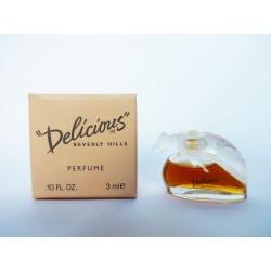 Miniature de parfum Delicious de Giorgio Beverly Hills