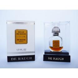 Ancienne miniature de parfum Belle de Rauch