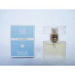 Miniature de parfum Pure White Linen de Estée Lauder