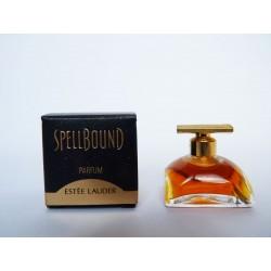 Miniature de parfum Spellbound de Estée Lauder