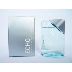 Miniature de parfum Echo de Davidoff