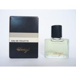 Miniature de parfum Davidoff