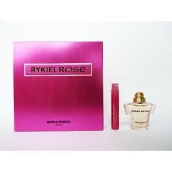 Coffret 2 miniatures Rykiel Rose de Sonia Rykiel