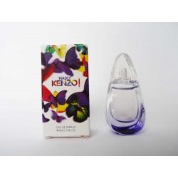 Miniature de parfum Madly Kenzo !