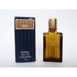 Miniature de parfum Aramis 900