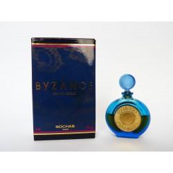 Miniature de parfum Byzance de Rochas