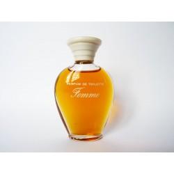 Ancien petit flacon de parfum Femme de Rochas