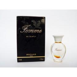 Miniature de parfum Femme de Rochas