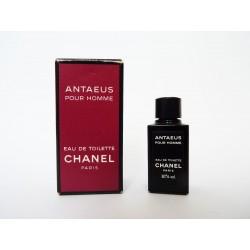 Miniature de parfum Antaeus de Chanel