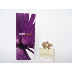 Miniature de parfum Kenzo Jungle L'Elephant