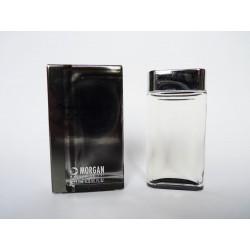 Miniature de parfum Morgan Homme