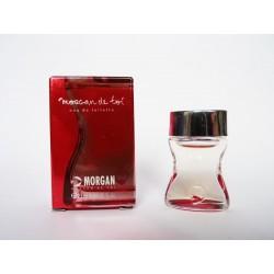 Miniature de parfum Morgan de toi de Morgan