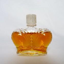 Ancien flacon de parfum couronne Beloved de Prince Matchabelli