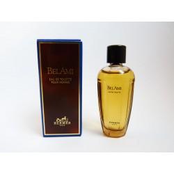 Miniature de parfum Bel Ami de Hermès
