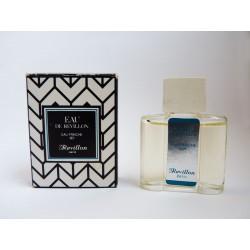 Miniature de parfum Eau de Revillon