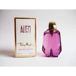 Miniature de parfum Alien de Thierry Mugler