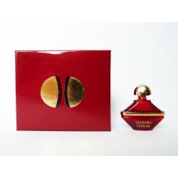 Miniature de parfum Samsara de Guerlain
