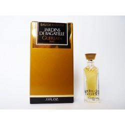 Miniature de parfum Jardins de Bagatelle de Guerlain