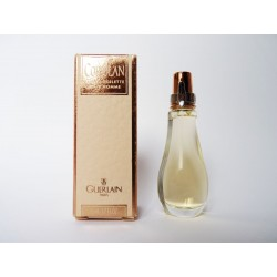 Miniature de parfum Coriolan de Guerlain
