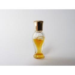 Miniature de parfum amphore Diorissimo de Christian Dior