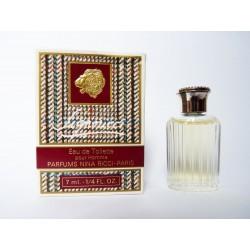 Miniature de parfum Signoricci de Nina Ricci