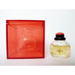 Miniature de parfum Paris de Yves Saint Laurent édition limitée