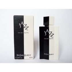 Miniature de parfum Jazz de Yves Saint Laurent