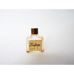 Ancienne miniature de parfum Réplique de Raphaël