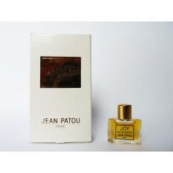 Miniature de parfum Joy de Jean Patou